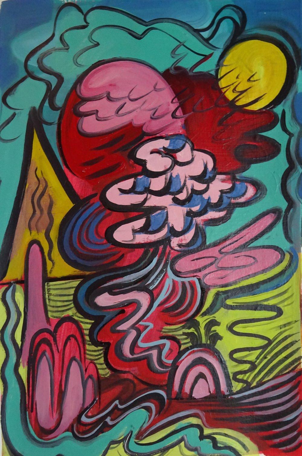 CATALOGUE - otra | Art