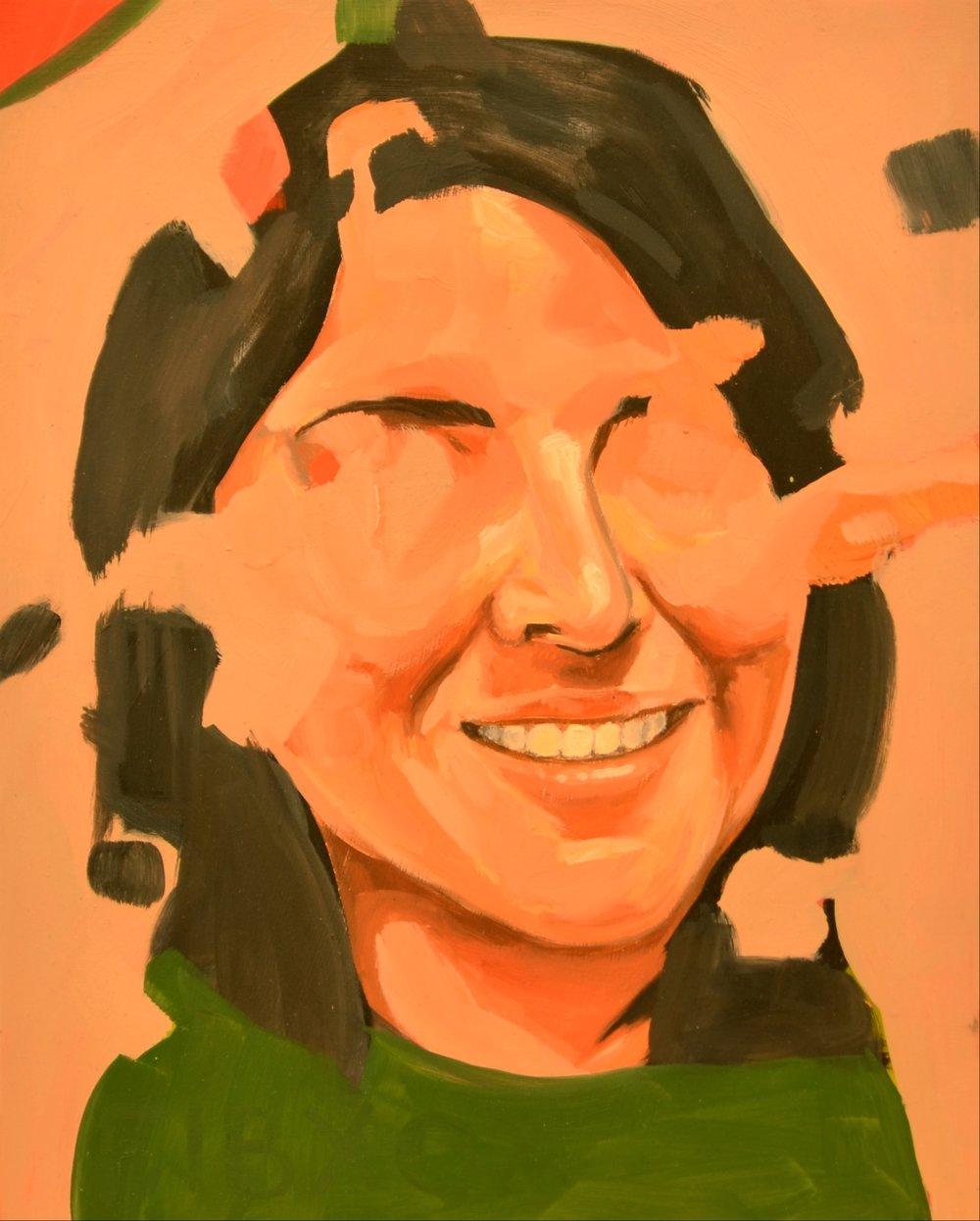 Ileana Peña Cid  Cultural Manager, otra | Art