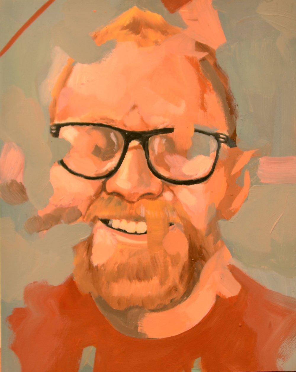 John Bowes  Designer, arto | Design