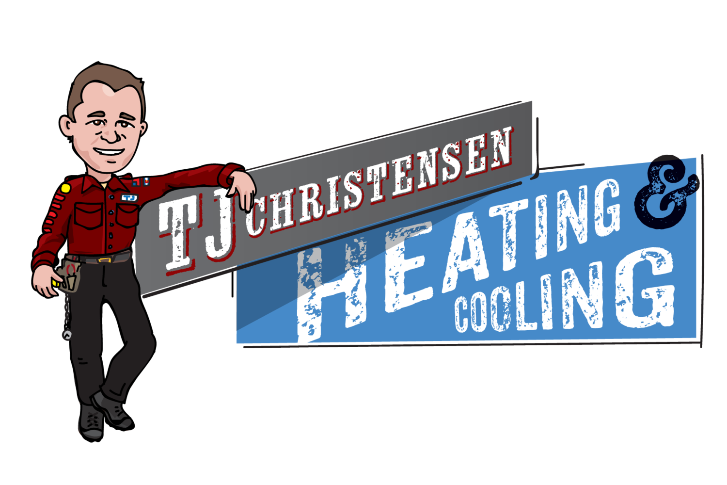 TJ Christensen Heating & Cooling