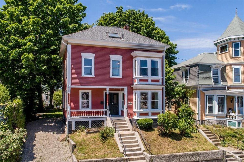 114 Prospect St, Gloucester  $498,000.
