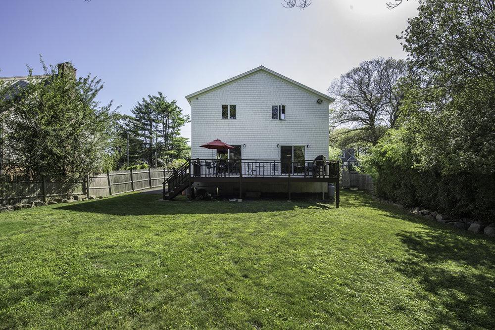 25 Stockholm Ave, Rockport  $515,000.