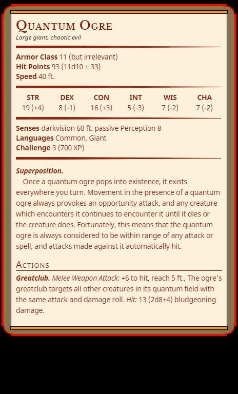 quantumogre