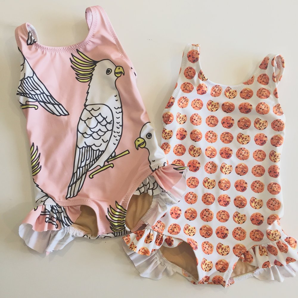 Swimsuit Patterns Free Cool Design Ideas