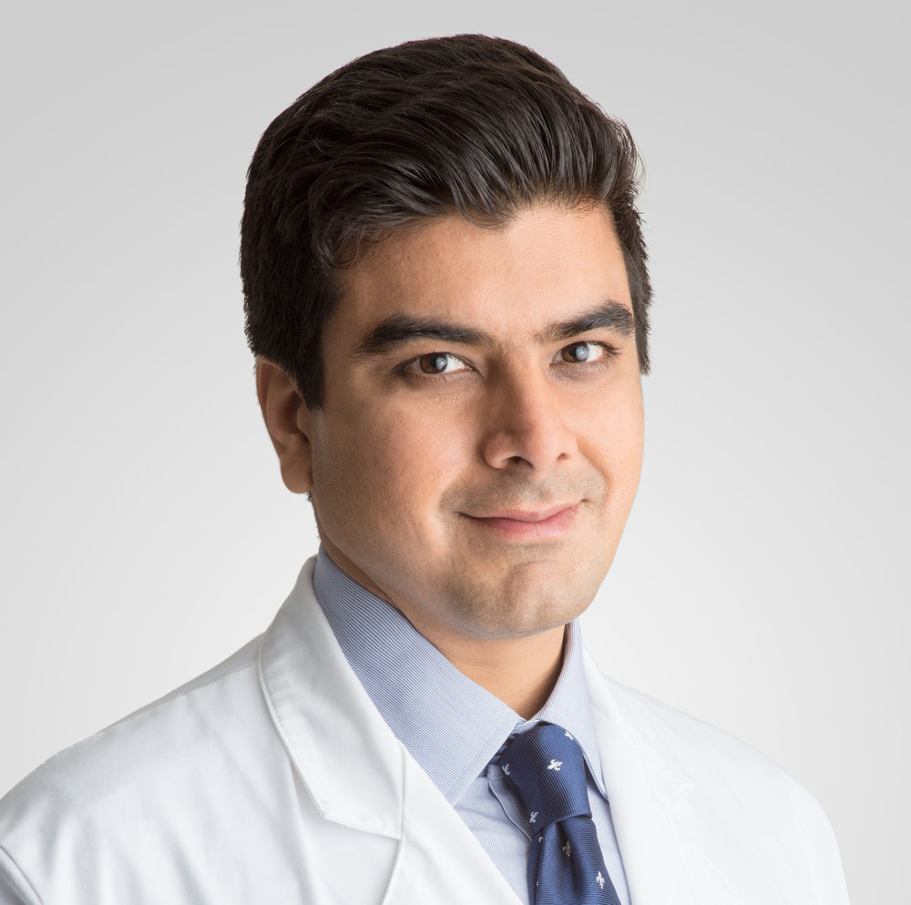 Karan Johar, MD - Double-Board Certified Pain Management Physician