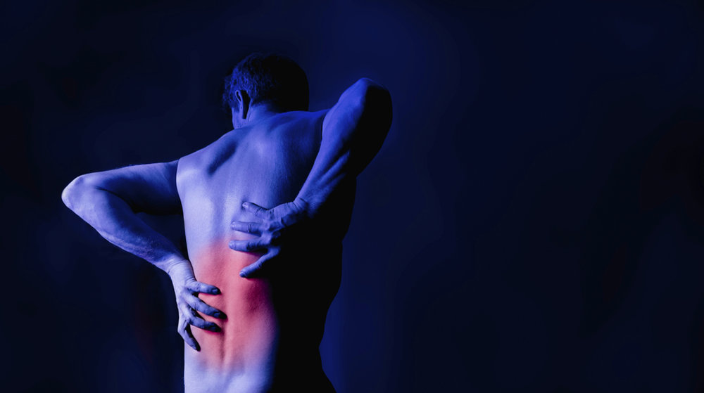 Back Pain Management -