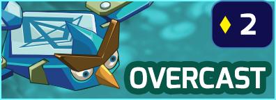 Overcast — Bomb attack