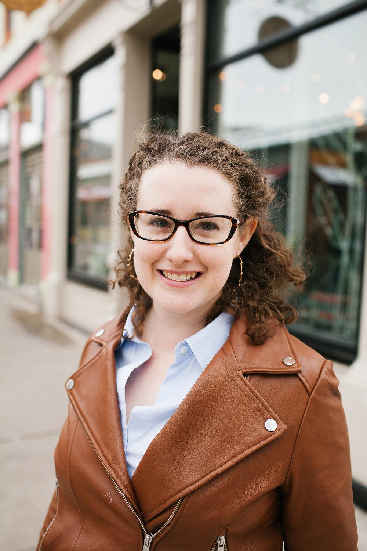 Emma Durham   Director