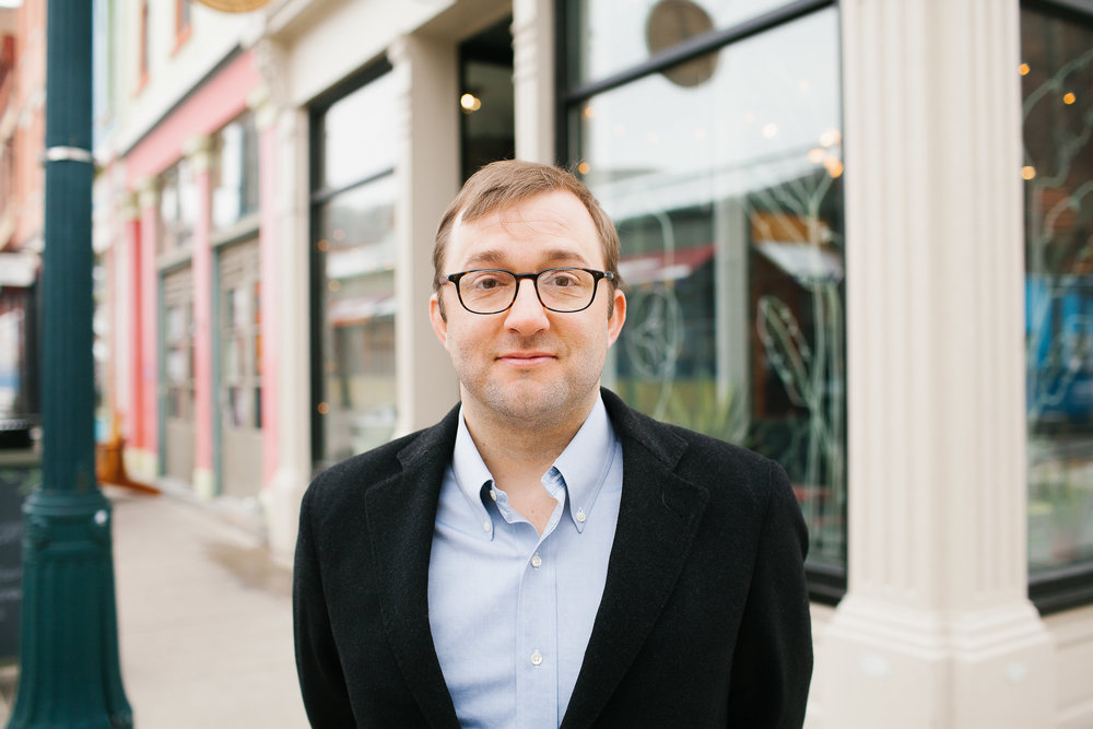 Christopher Caldemeyer   Director