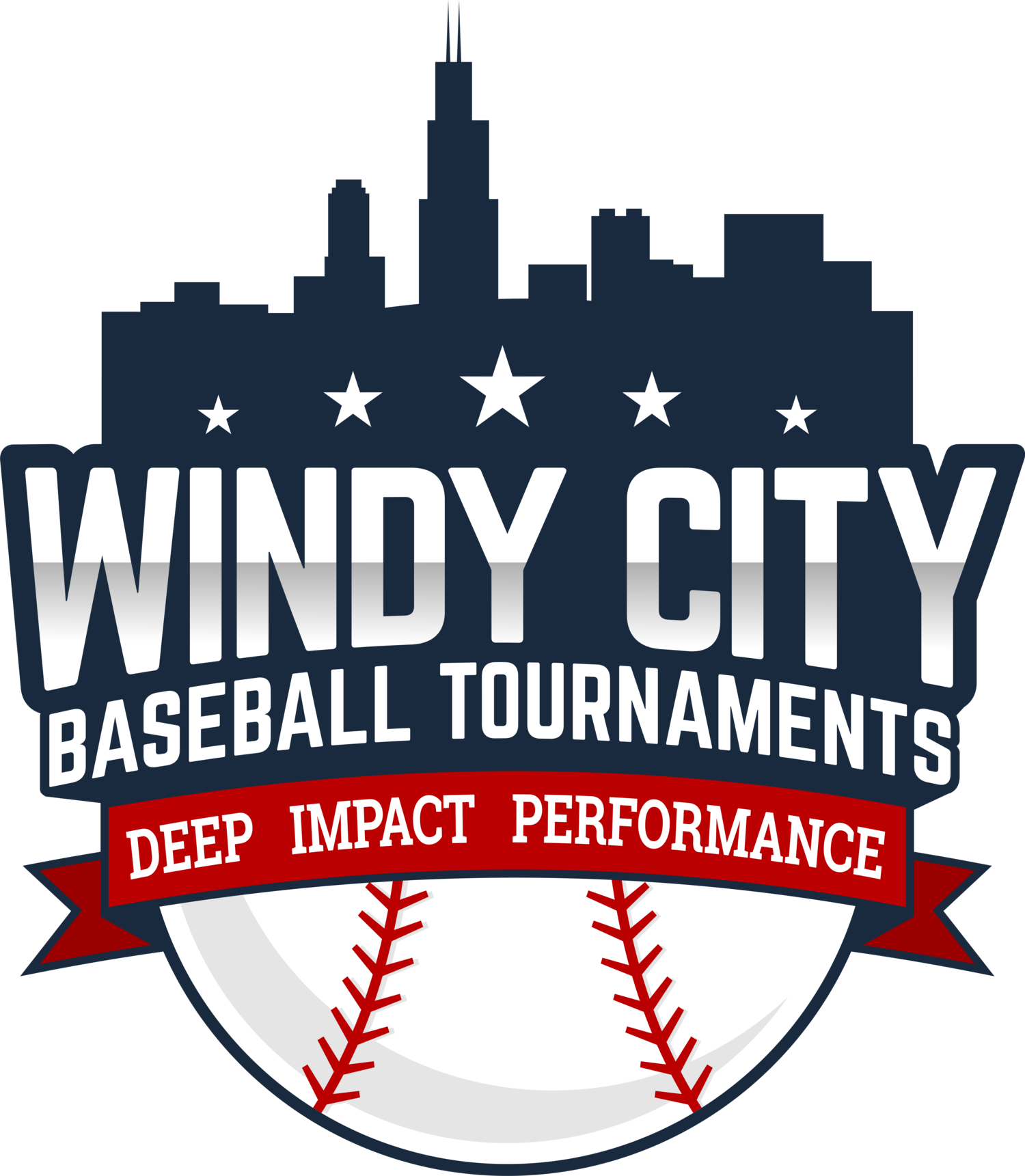 Windy City Baseball Tournaments
