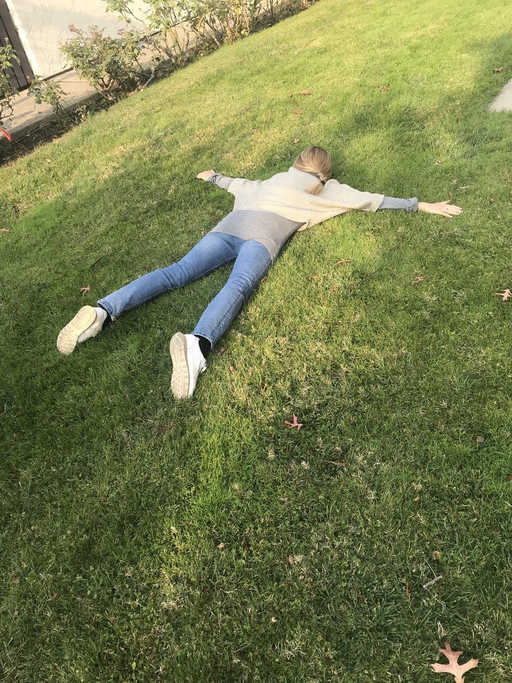 Body Pressure(After Bruce Nauman) 2018 - Nazlı Gürlek