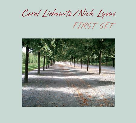 FIRST SET   Carol Liebowitz/Nick Lyons