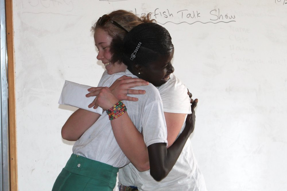 Our Mission - Through collaborative sharing between Gambian and Canadian girls, gender equity issues are identified and examined through a lens of service. Utilizing an Action, Reflection, Consultation and Study model, activities are focussed around a service project. We want our girls to serve others and believe through service the true nature of our character and issues are brought to a new level of understanding.Learn More