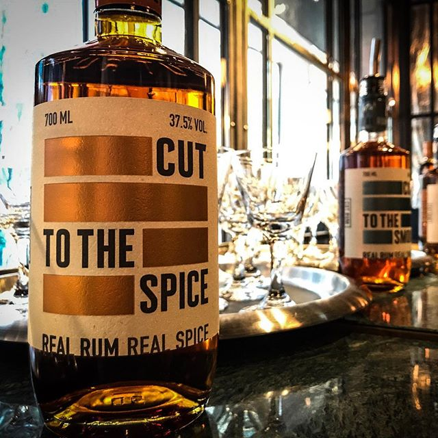 RUM LAUNCH AND FOOD PAIRING at @thecoalshed Towerbridge tonight!! Head chef Dave Mothershill creating 5 amazing courses to balance out some of our cocktails! Pictures to follow #coalshed #cutrum #foodpairing #tasty #rumnight #taste #instagood