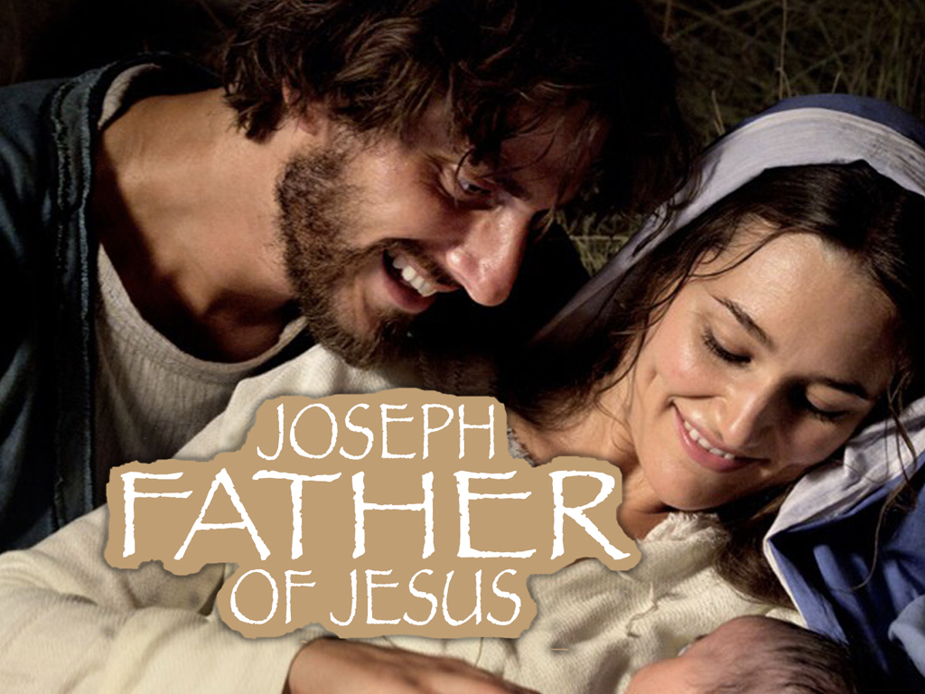 Joseph jesus father who was What happened