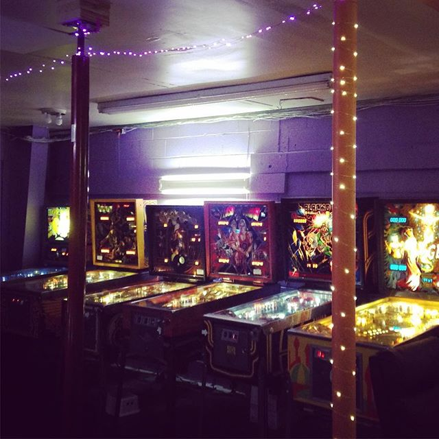 The place to be. #Friday #PlaceToBe #Decades #DecadesArcade #Pinball #Fun #WhoeverHasTheMostFunWins #Friday #PlaceToBe #Decades #DecadesArcade #Pinball #Fun #WhoeverHasTheMostFunWins #Charlottesville #Arcade #Virginia #PartyTime #Open
