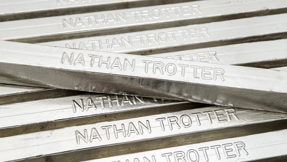 Photographs for Nathan Trotter, Inc. and TinTech
