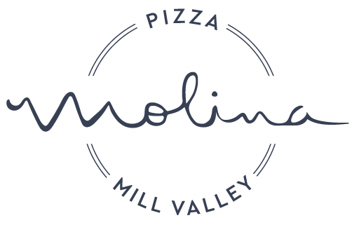 Pizza Molina, a downtown Mill Valley pizza restaurant