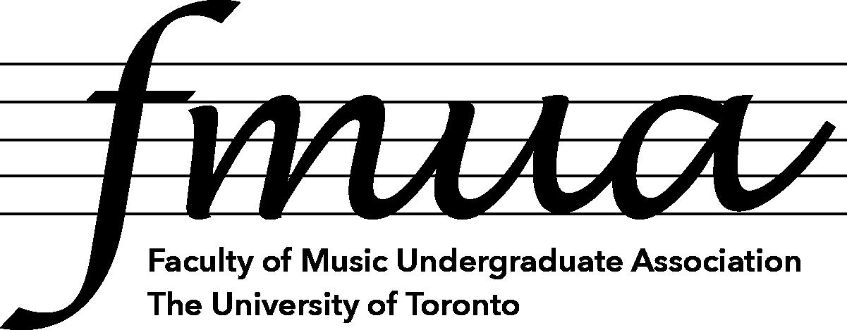 Faculty Of Music Undergraduate Association