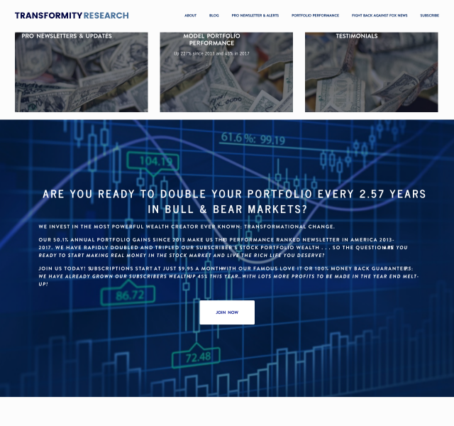Transformity Research - Built on Squarespace.