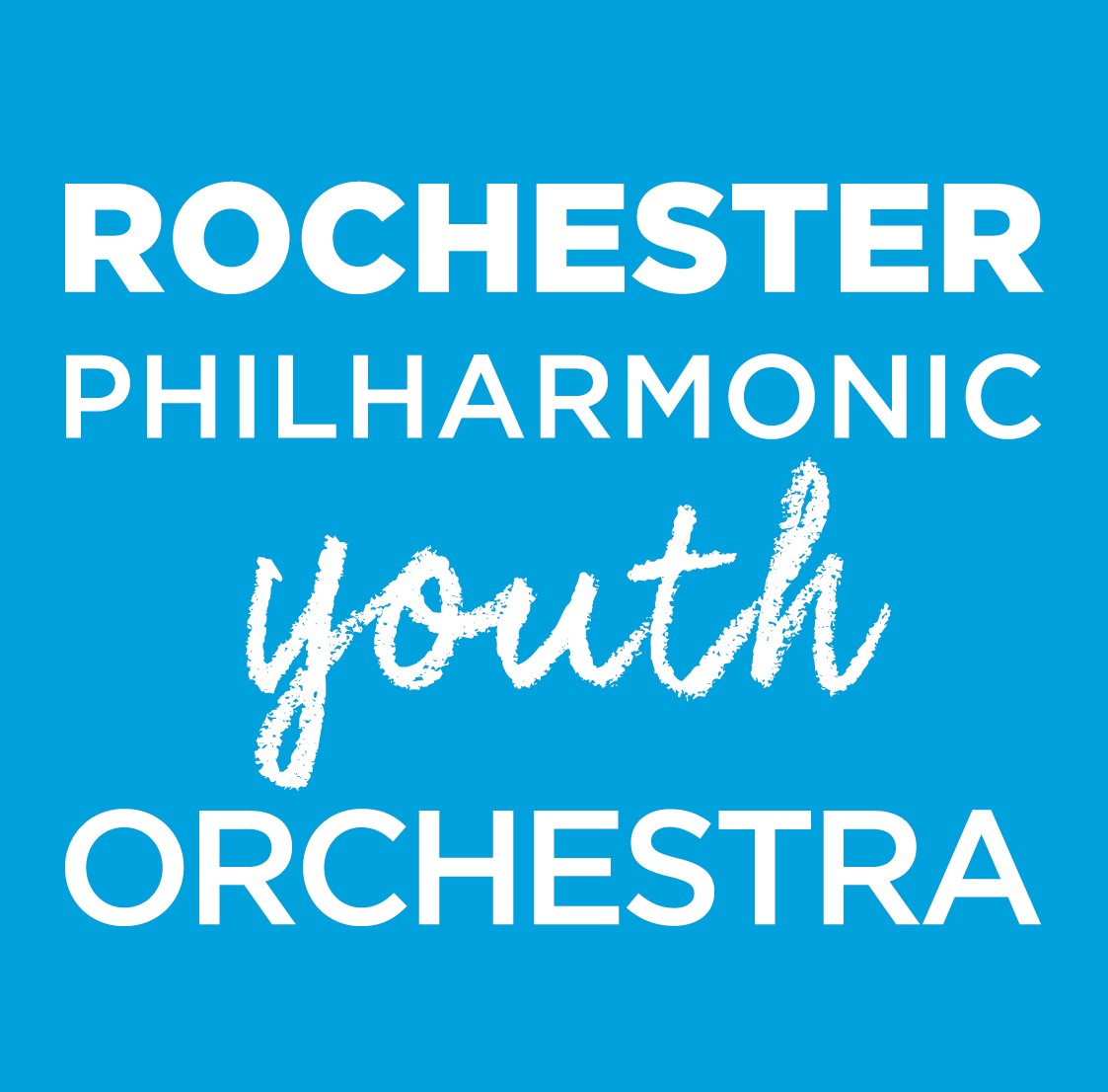 RPYO - Rochester Philharmonic Youth Orchestra