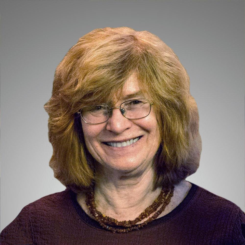 Susan Basu--Ex-Officio Member
