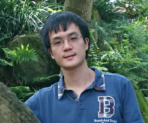 Shyr-Shea Chang - Shea is a fourth year graduate student. His research focuses on the organization of optimal microvascular networks. He also studies the electrophoretic flow of particles through gels.. Read more about Shea's work at his personal website.