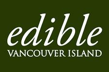 edible vancouver island