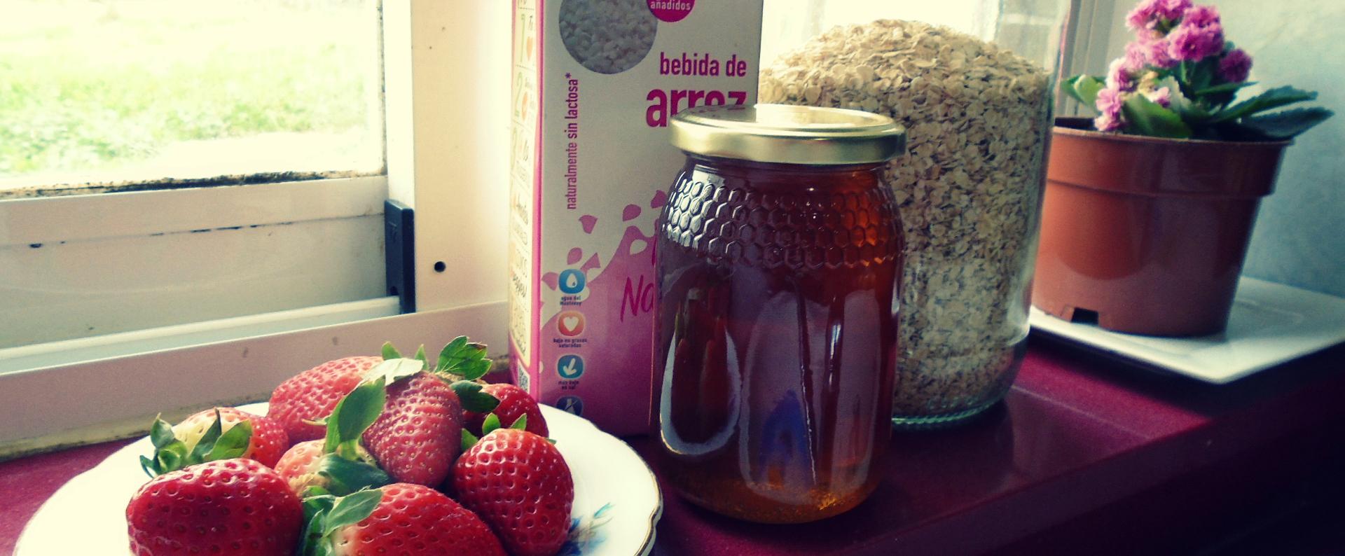 strawberrydesert