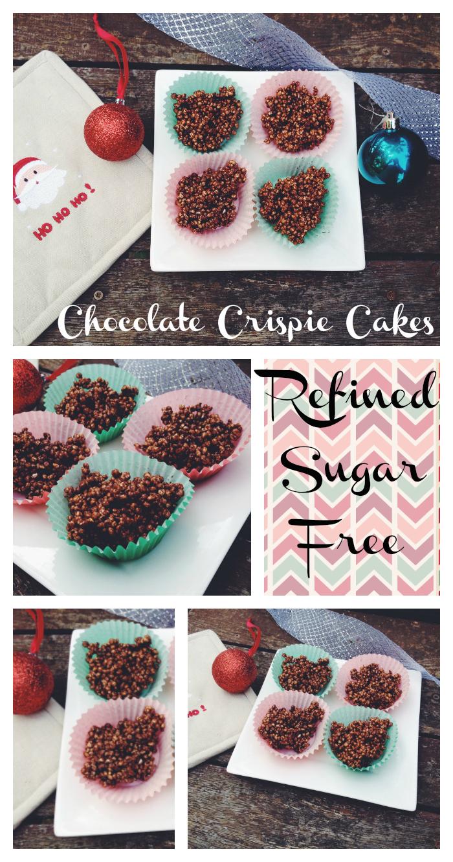 chocolate-crispie-cakes