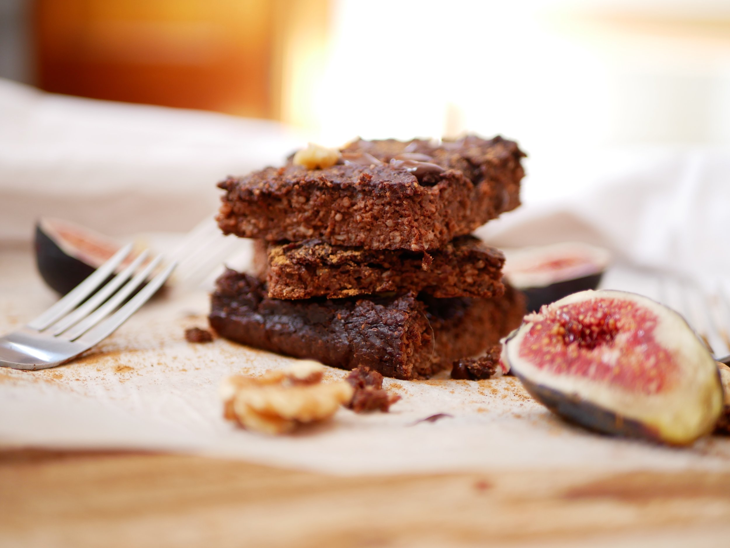 Plant Based Dairy Free Brownie by pe-ta.com