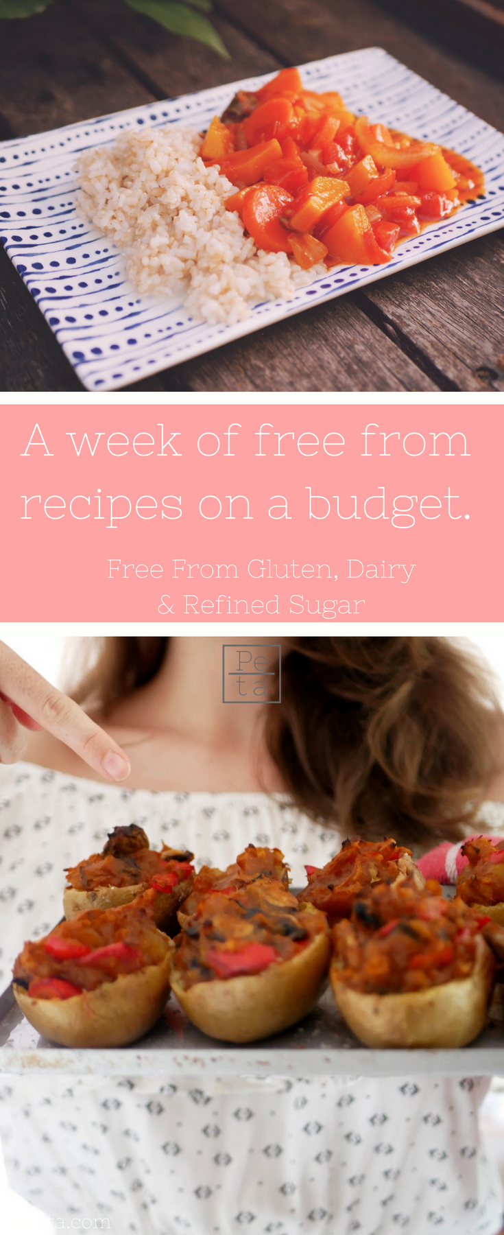 A week of free from recipes on a budget. (1).png