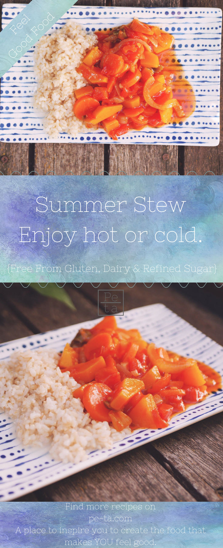 Cold Summer Stew