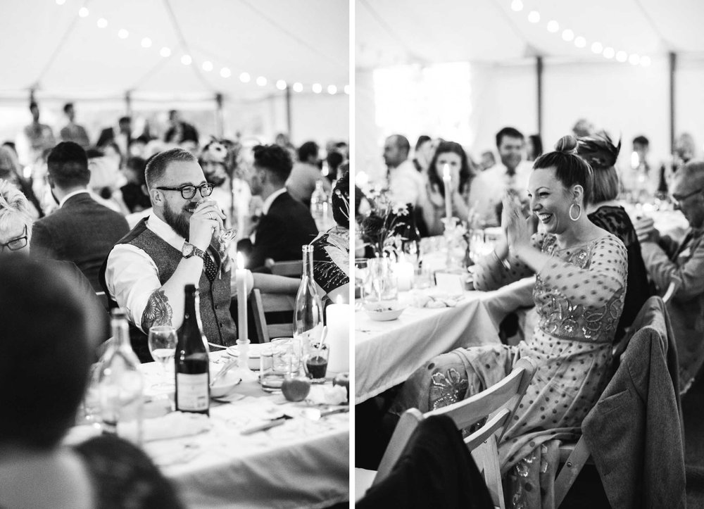 Amy O'Boyle Photography, Destination & UK Fine Art Film Wedding Photographer, DIY Carnival Farm Wedding with May Pole 4.jpg