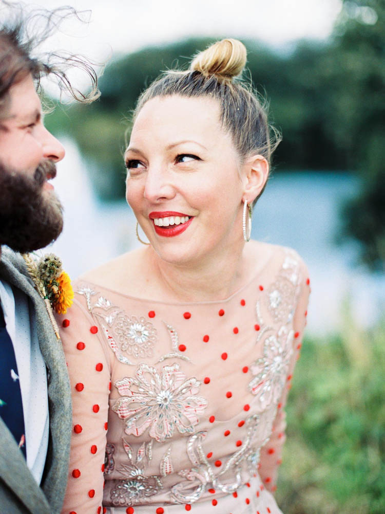 Amy O'Boyle Photography, Destination & UK Fine Art Film Wedding Photographer, DIY Carnival Farm Wedding with May Pole-26.jpg
