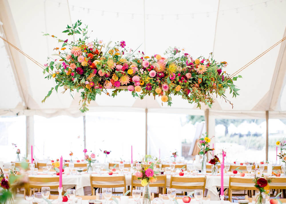 Amy O'Boyle Photography, Destination & UK Fine Art Film Wedding Photographer, DIY Carnival Farm Wedding with May Pole-32.jpg