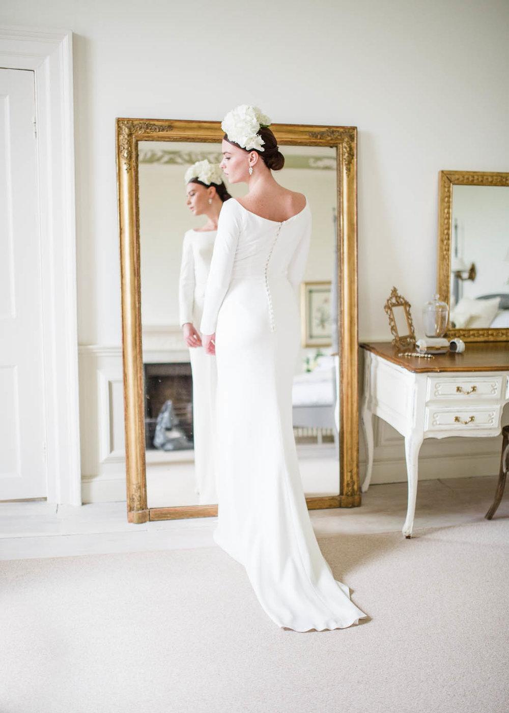 Amy O'Boyle Photography, Destination & UK Fine Art Film Wedding Photographer, Pynes House Wedding Devon-15.jpg