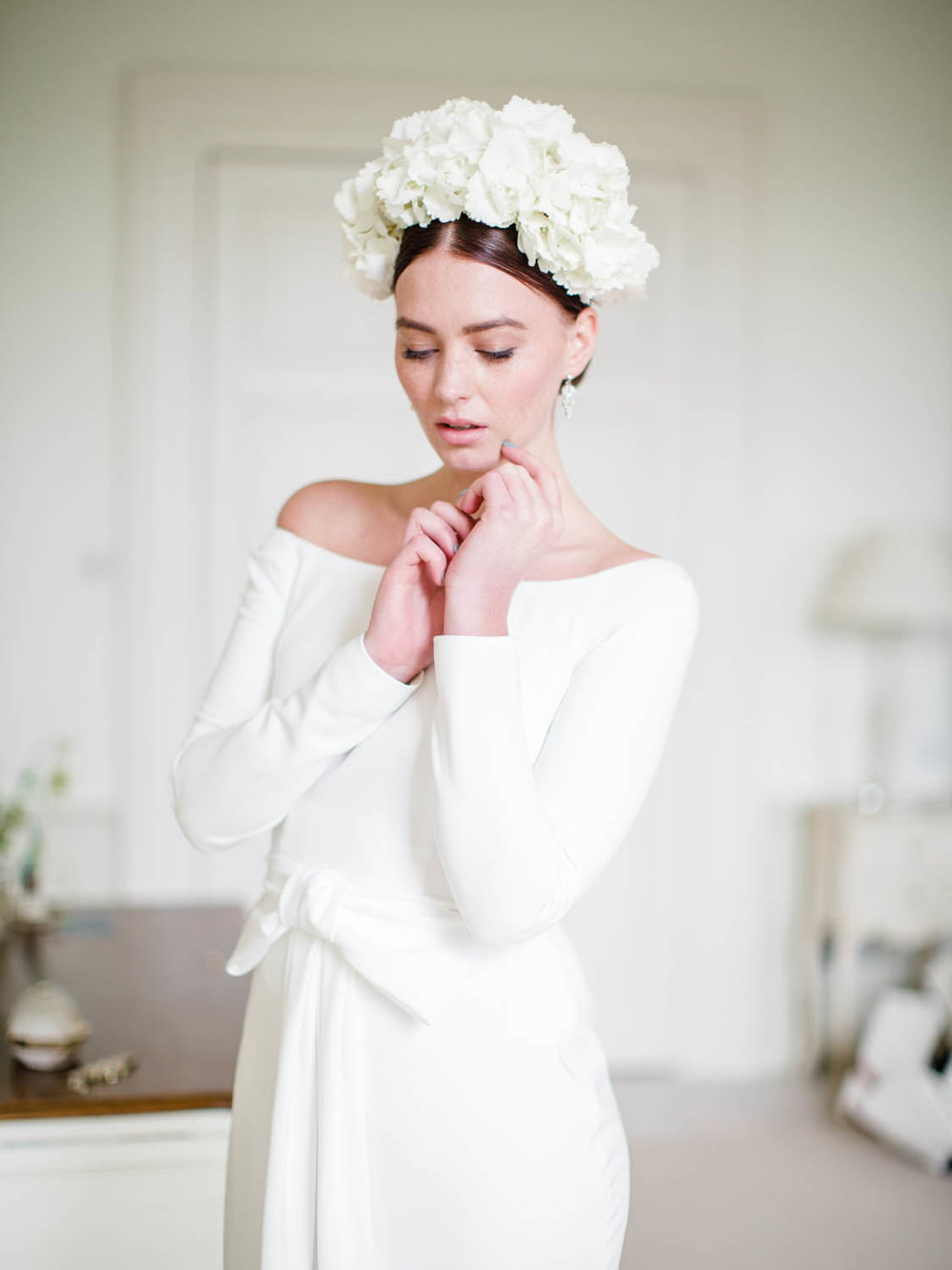 Amy O'Boyle Photography, Destination & UK Fine Art Film Wedding Photographer, Pynes House Wedding Devon-18.jpg