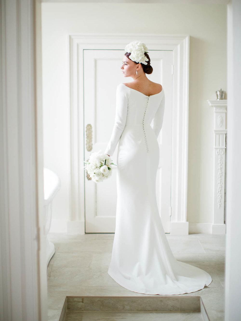 Amy O'Boyle Photography, Destination & UK Fine Art Film Wedding Photographer, Pynes House Wedding Devon-19.jpg