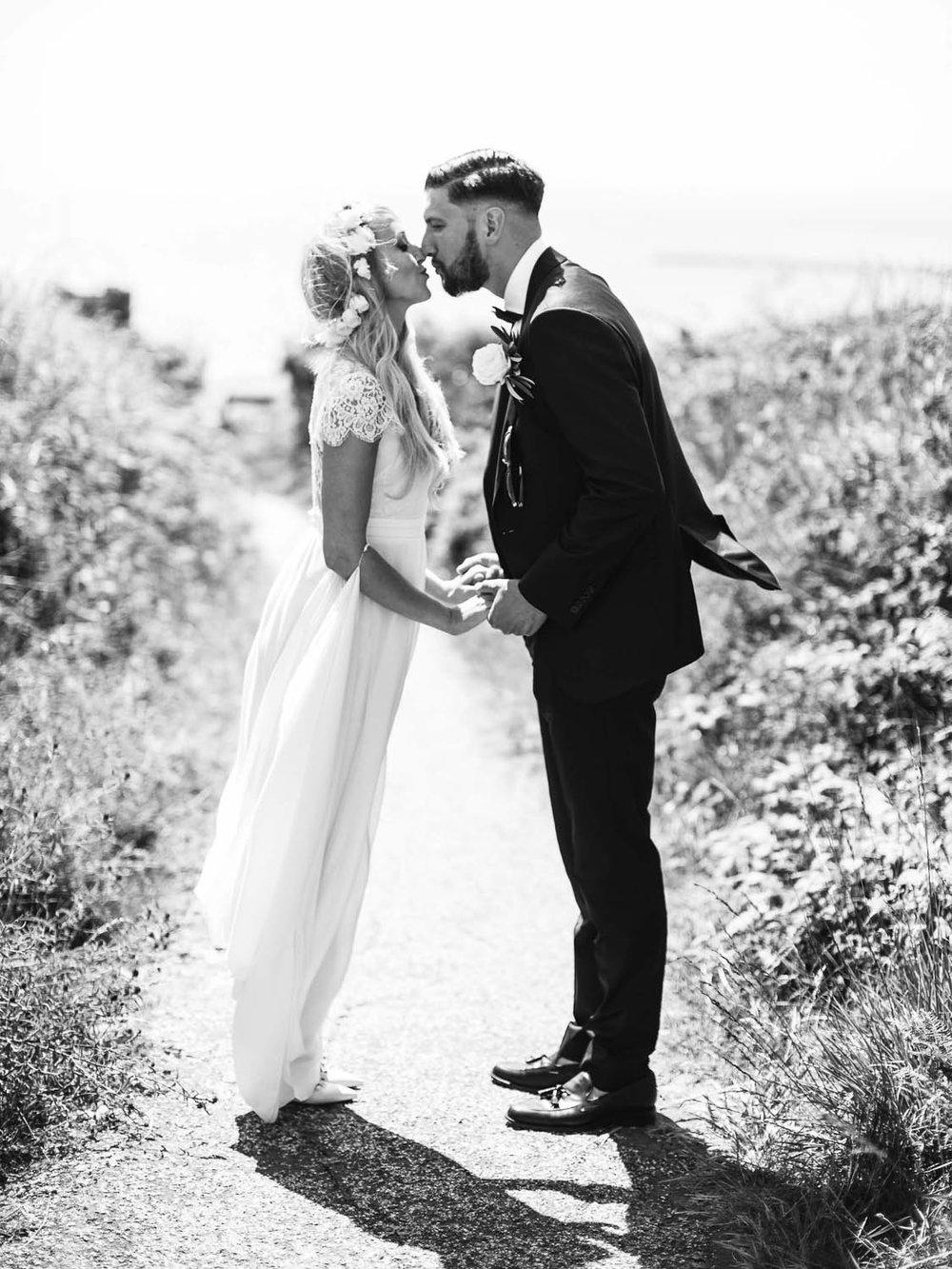 Amy O'Boyle Photography, Destination & UK Fine Art Film Wedding Photographer, Hastings Wedding-15.jpg