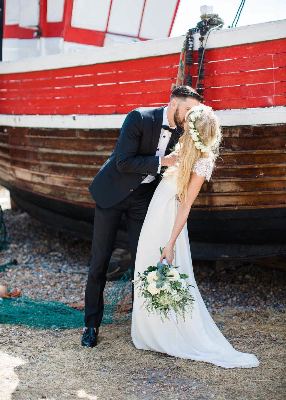 Amy O'Boyle Photography, Destination & UK Fine Art Film Wedding Photographer, Hastings Wedding-22.jpg