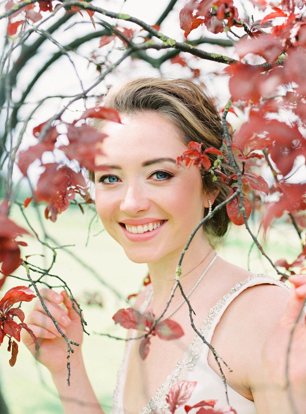 Amy O'Boyle Photography- Destination & UK Fine Art Film Wedding Photographer- Stubton Hall Wedding Shoot-4.jpg