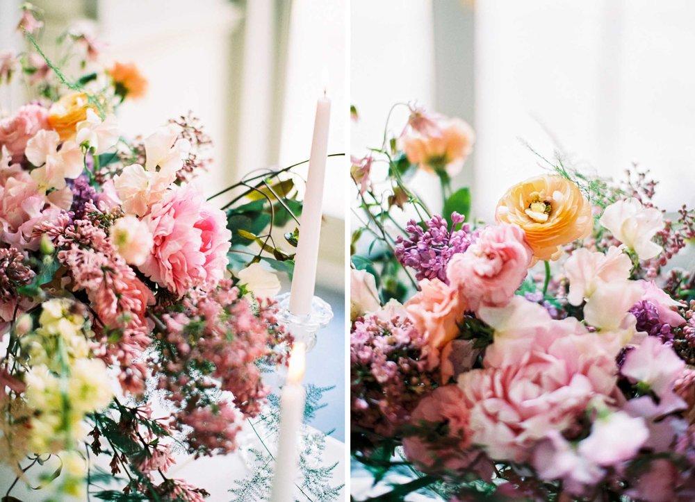 Amy O'Boyle Photography- UK Fine Art Film Wedding Photographer- Stubton Hall 1.jpg