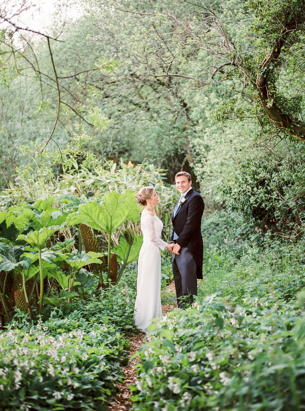 Amy O'Boyle Photography- Destination & UK Fine Art Film Wedding Photographer- English Countryside Wedding-12.jpg