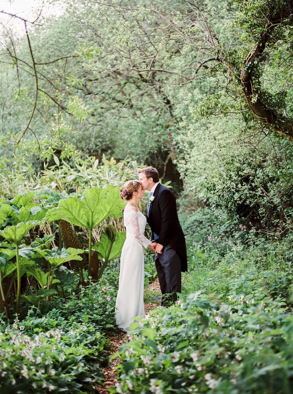 Amy O'Boyle Photography- Destination & UK Fine Art Film Wedding Photographer- English Countryside Wedding-13.jpg