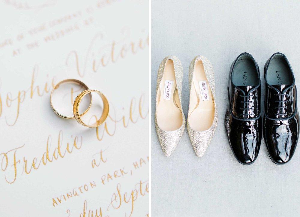Amy O'Boyle Photography- Destination & UK Fine Art Film Wedding Photographer- Avington Park 7.jpg