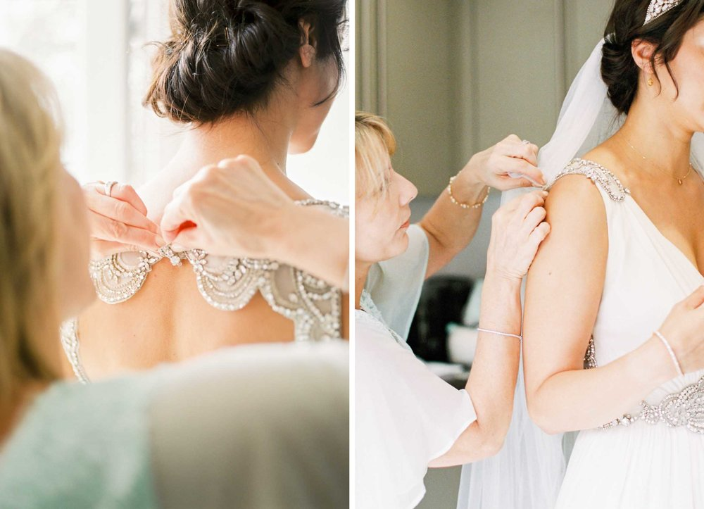 Amy O'Boyle Photography- Destination & UK Fine Art Film Wedding Photographer- Brickendonbury Estate Wedding 2.jpg