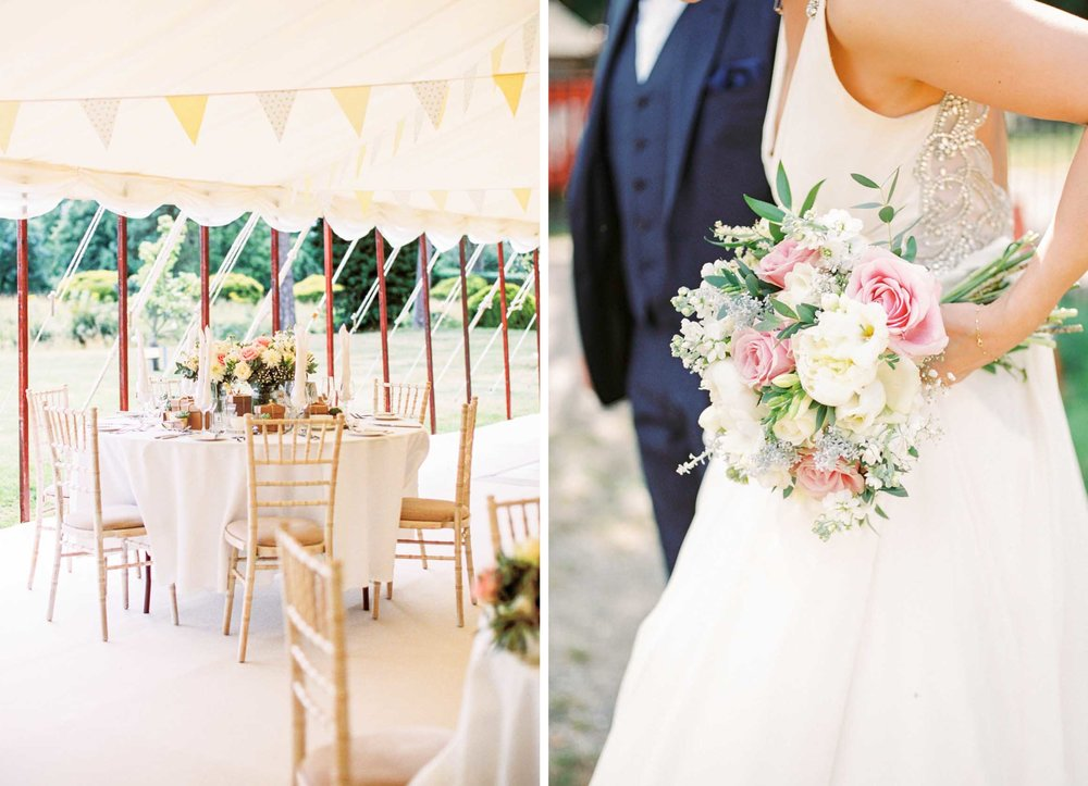 Amy O'Boyle Photography- Destination & UK Fine Art Film Wedding Photographer- Brickendonbury Estate Wedding 6.jpg