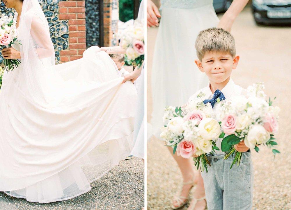 Amy O'Boyle Photography- Destination & UK Fine Art Film Wedding Photographer- Brickendonbury Estate Wedding 9.jpg