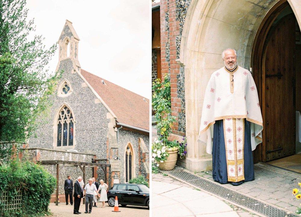 Amy O'Boyle Photography- Destination & UK Fine Art Film Wedding Photographer- Brickendonbury Estate Wedding 10.jpg